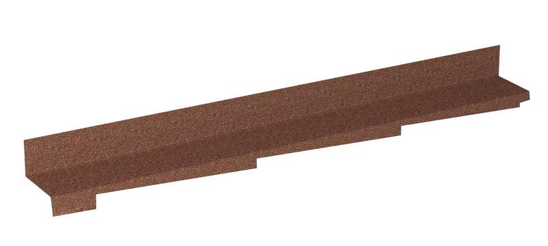 Zasečena opšivka zida leva 370 L/H