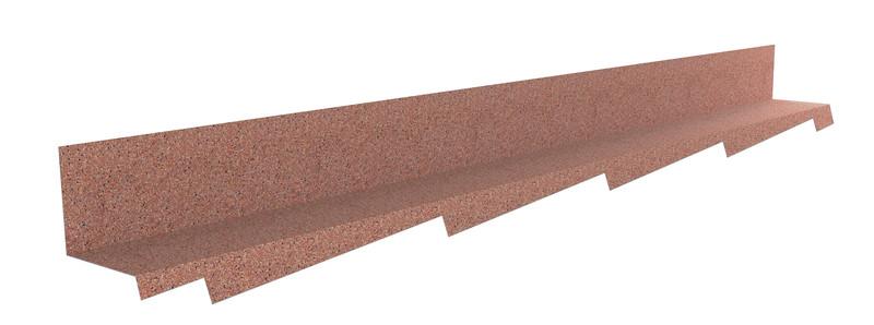 Zasečena opšivka zida desna 320