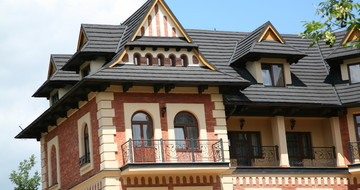 GERARD KORONA ŠINDRA Charcoal Hotel Stamary, Zakopane, Poland