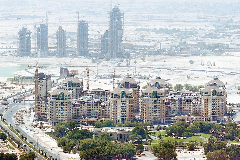 GERARD® SENATOR ŠINDRA sunset Al Muroog Rotana Hotel - Dubai Al Muroog Rotana Hotel - Dubai
