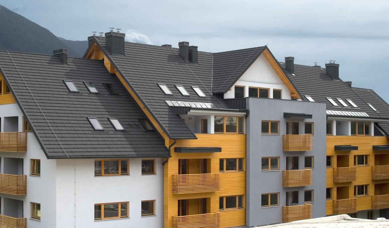 GERARD® KORONA ŠINDRA Dark Silver Apartment house Kranjska, Slovenia Apartment house Kranjska, Slovenia