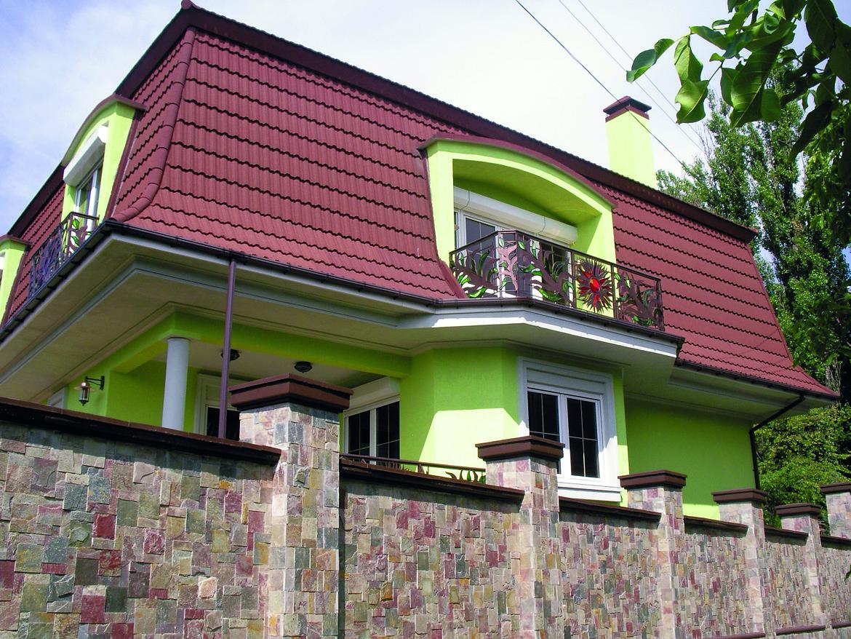 GERARD® KLASIK Redwood Ukraine Ukraine