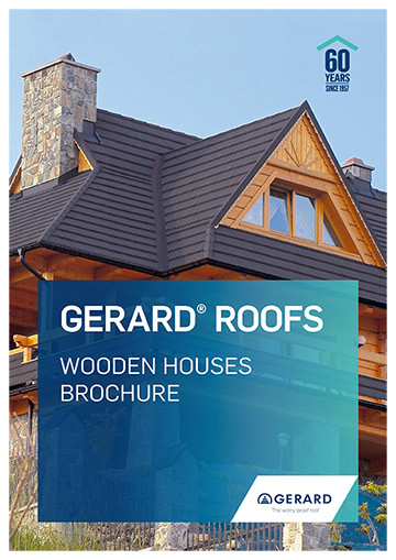 GERARD® Wooden House Brochure (PDF)