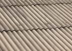 Horizontalni preklopi na krovu nakog dugo vremena