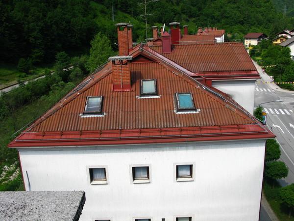 Slovenija pre