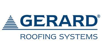 Stari logotip GERARD