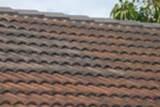 Fleke ili promene boje na krovu