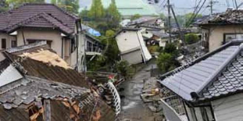 Lagan i otporan na zemljotres